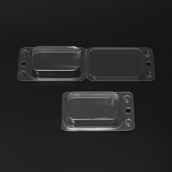 既製品 ブリスターケース BLK0005