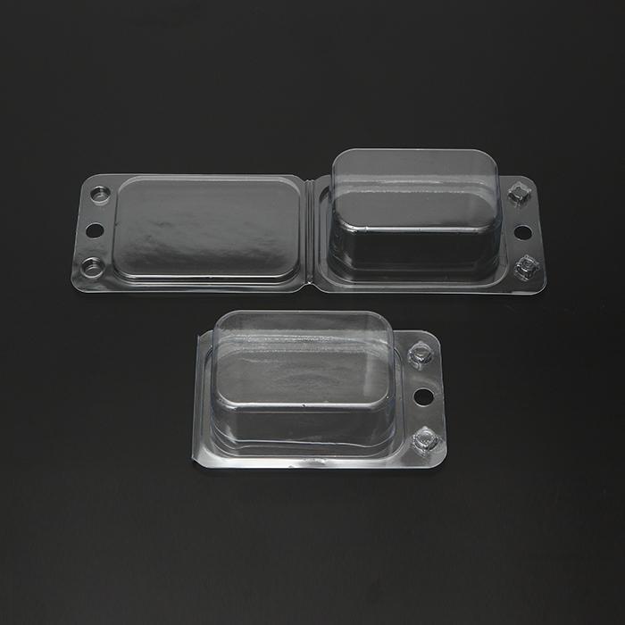既製品 ブリスターケース BLK0006