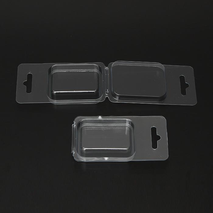 既製品 ブリスターケース BLK0007