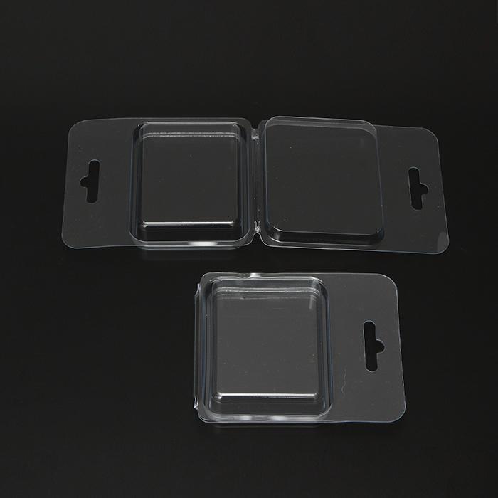 既製品 ブリスターケース BLK0009