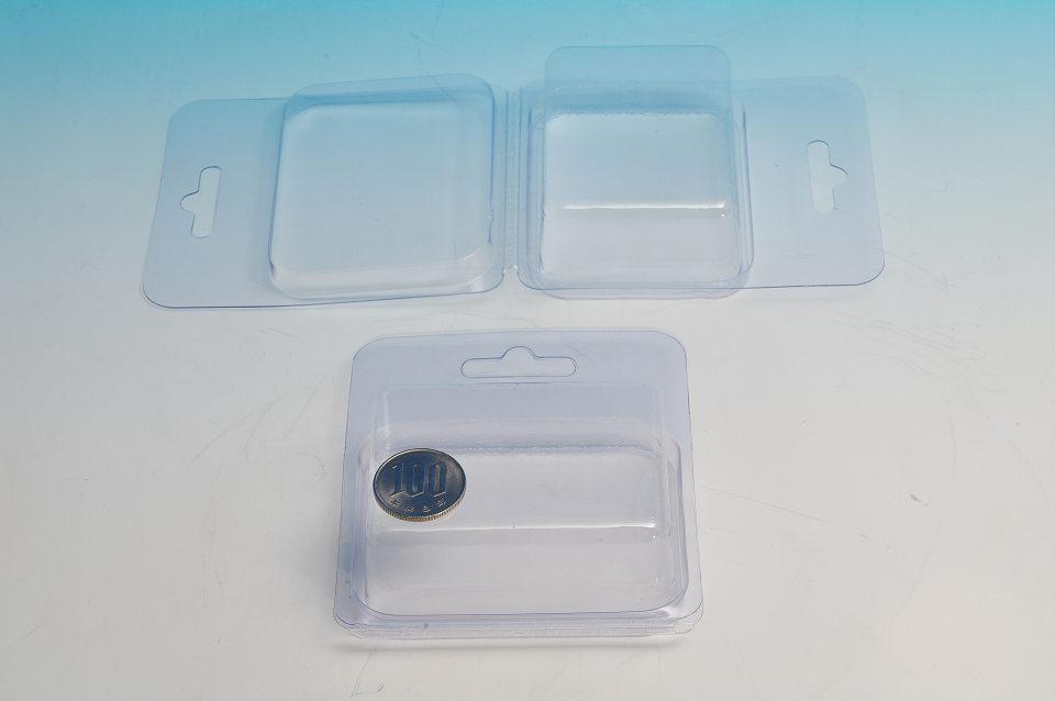 既製品 BLK0010 クラムシェル式ブリスターパック