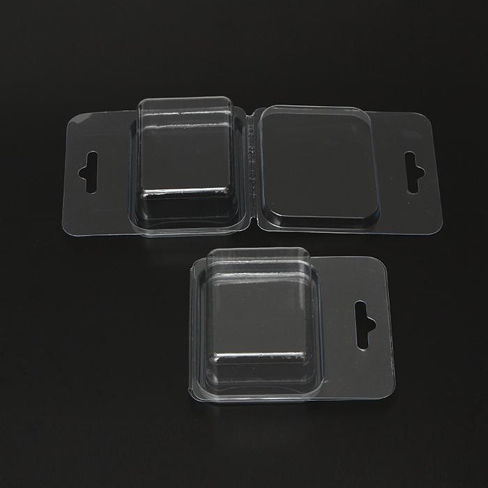 既製品 ブリスターケース BLK0010