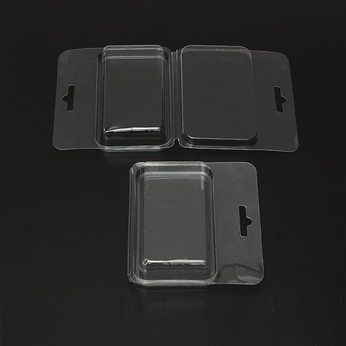 既製品 ブリスターケース BLK0011