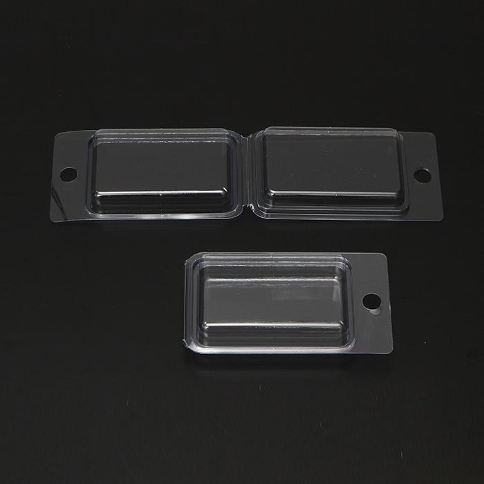 既製品 ブリスターケース BLK0012