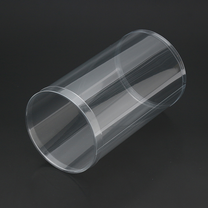 クリアケース 円筒式ケース