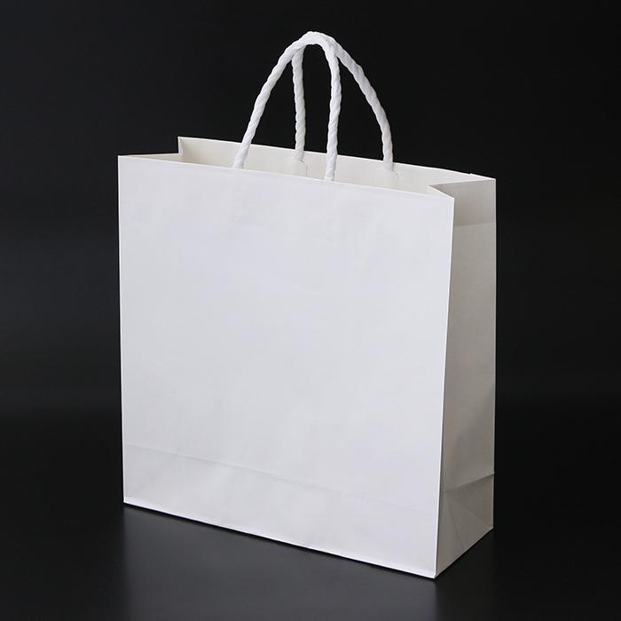 安価型手提げ袋 PPのよりヒモ