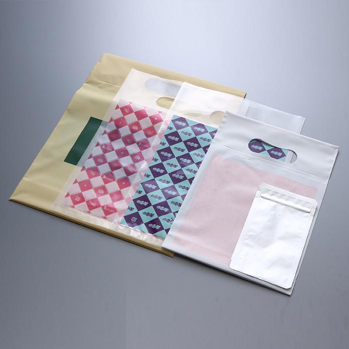 ビニール袋 ポリ袋