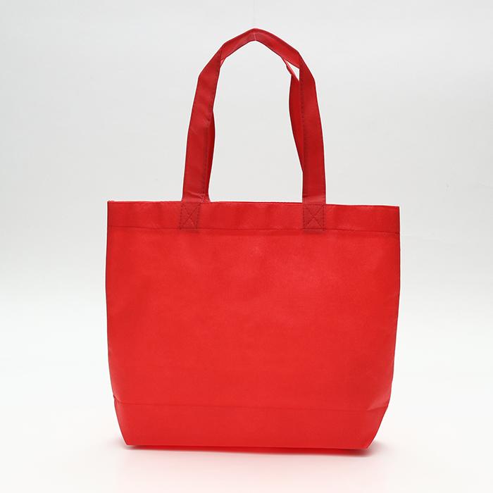 不織布 一般的な手提げ袋(6種)