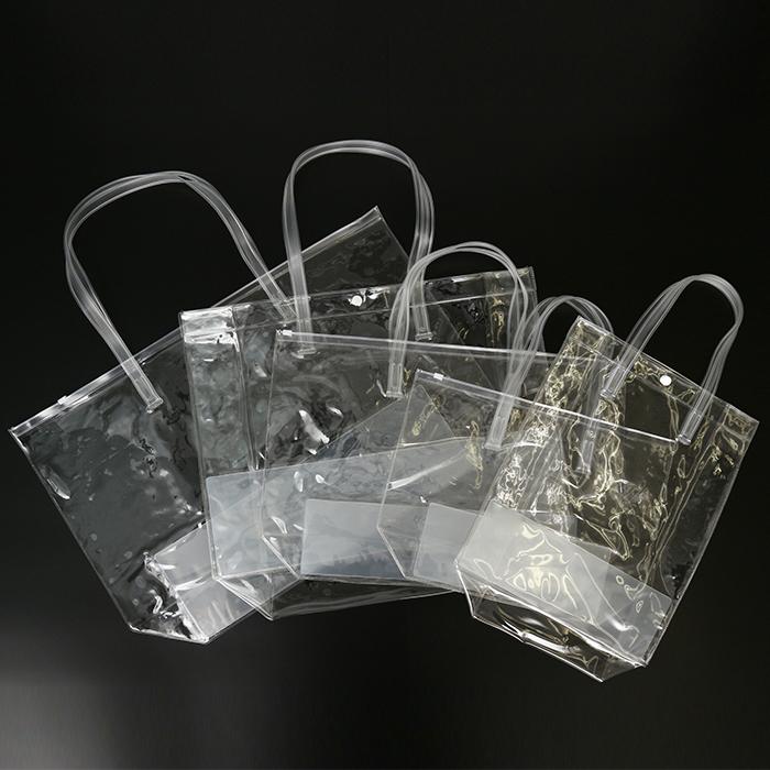 軟質ビニール(袋類)