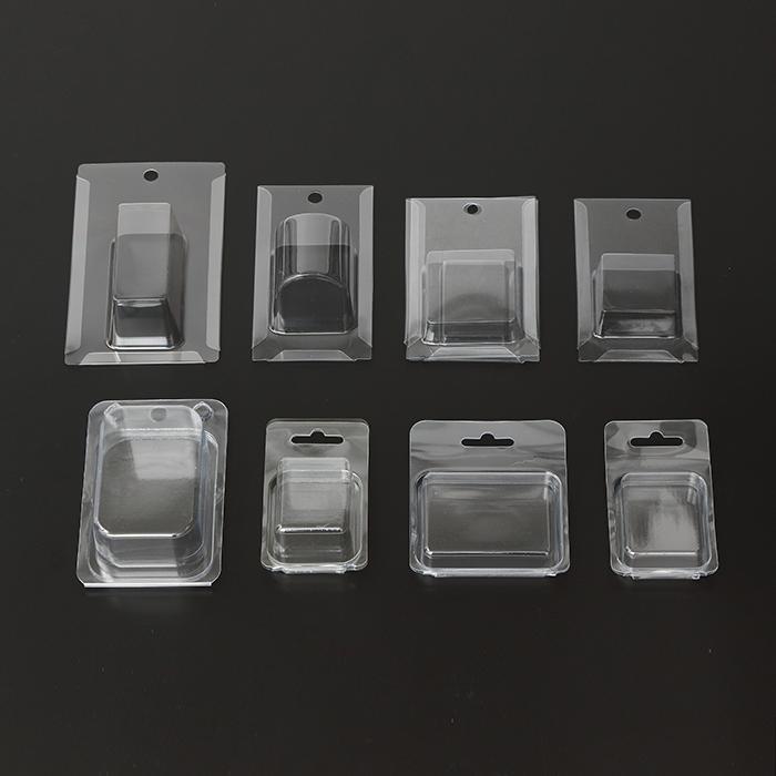 既製品 ブリスターケース(8種)