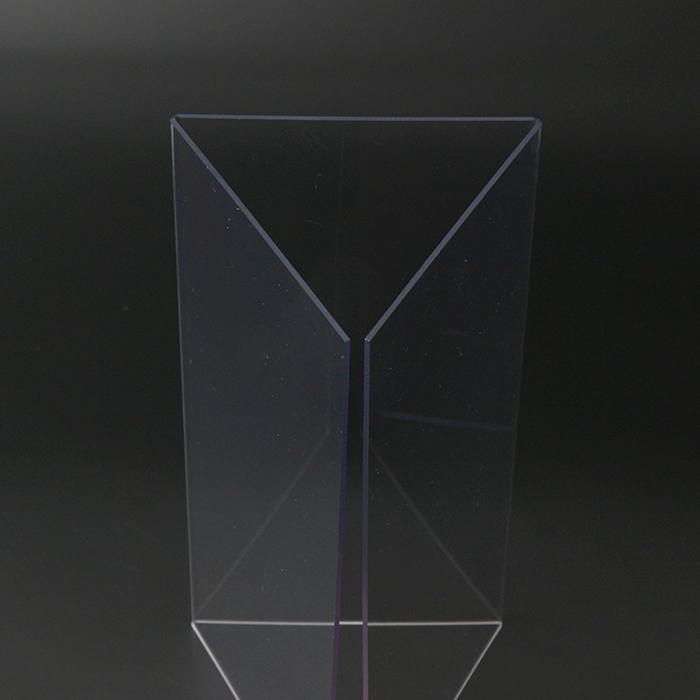 プラスチック製品 三角POP