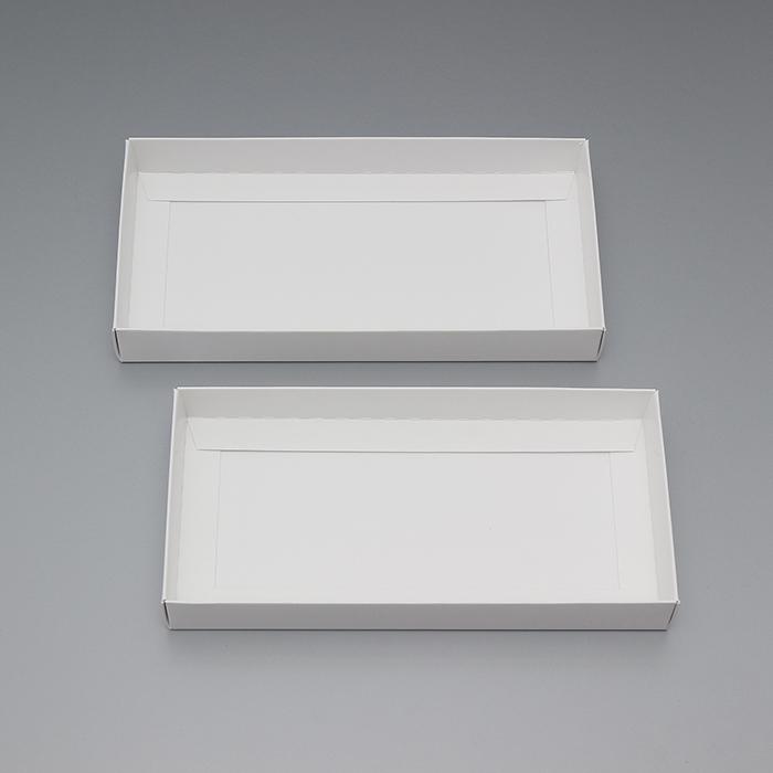 紙製品 フタ身式・組み立て箱