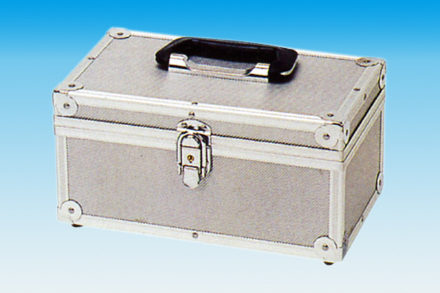 ジュラルミンケース ツールBOX
