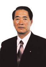 代表取締役 石田 肇