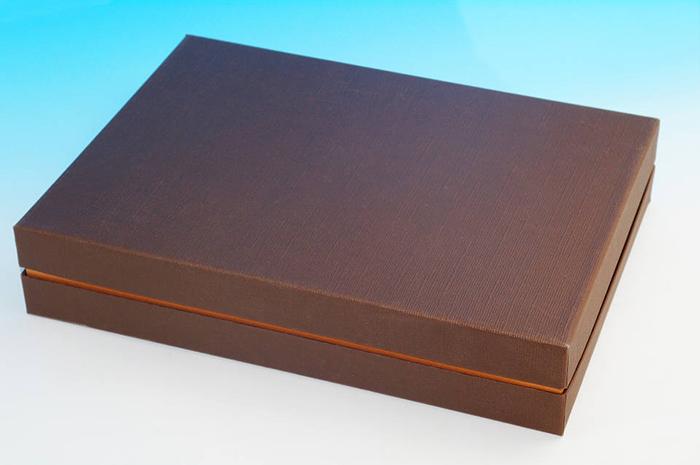 貼り箱 印籠蓋式タイプ
