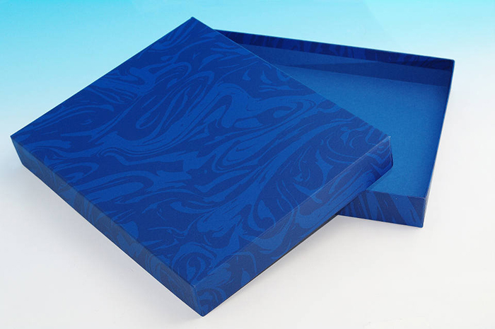 貼り箱 模様印刷紙例